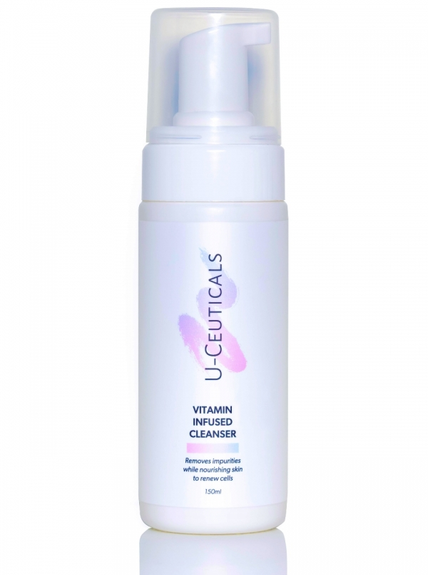 Vitamin Infused Cleanser